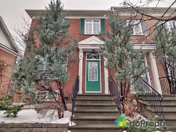 1540 rue de l'Everest, Saint-Laurent for sale