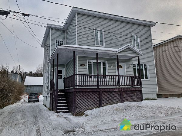 111 rue Saint-Alexis, St-Raymond for sale