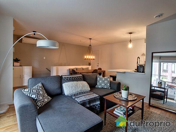 Open Concept - 5508 rue du Contrecoeur, Mercier / Hochelaga / Maisonneuve for sale