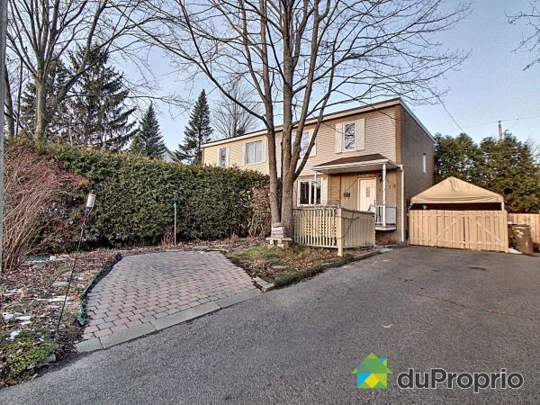 Overall View - 1272 rue Palardy, St-Bruno-De-Montarville for sale