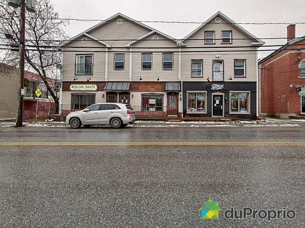 178, rue Queen, Sherbrooke (Lennoxville) à vendre