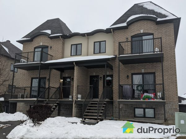 14 rue du Blizzard, Gatineau (Hull) for sale