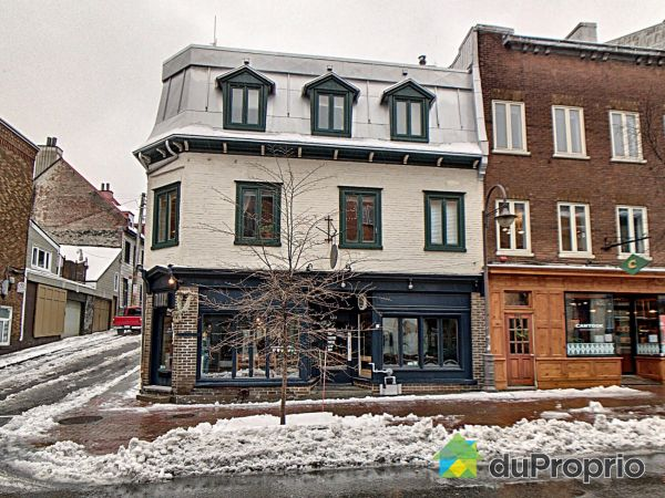 583-585, rue Saint-Jean, St-Jean-Baptiste for sale