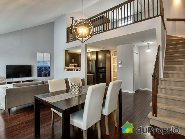 Open Concept - 4-5830 rue Chevalier, Brossard for sale
