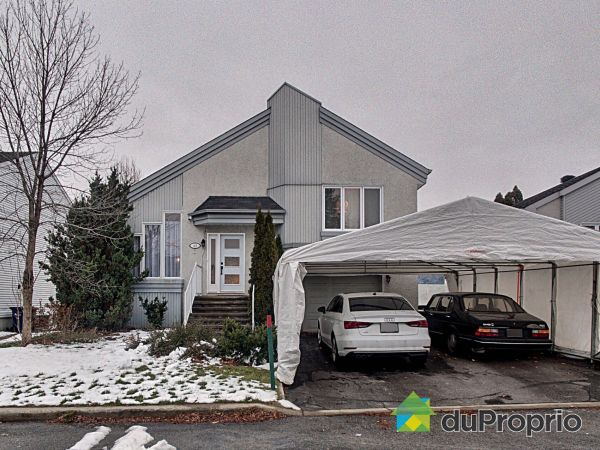 411 rue Maurice-Lebel, Ste-Rose for sale
