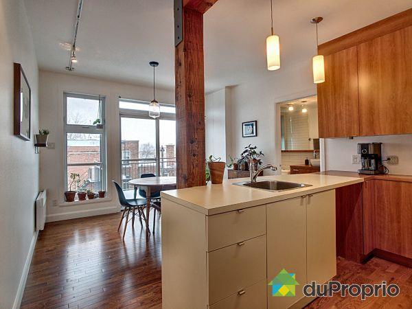 Kitchen - 5221 4e Avenue, Rosemont / La Petite Patrie for sale