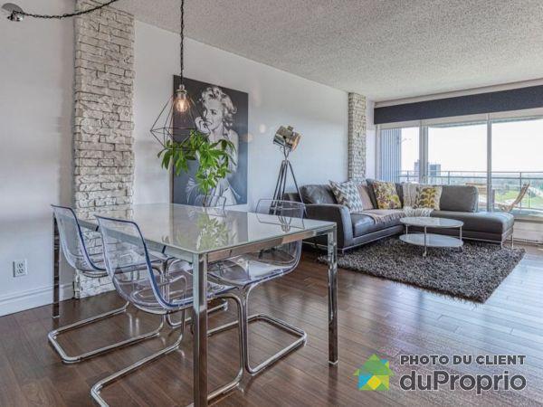 Dining Room / Living Room - 1011-3315 RUE FRANCE-PRIME, Ste-Foy for sale