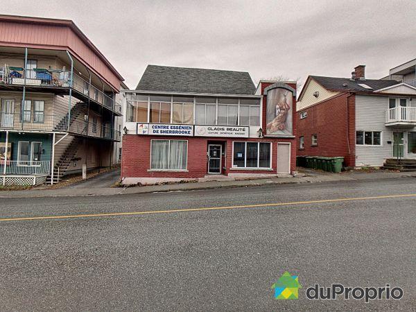 173-179, rue Alexandre, Sherbrooke (Mont-Bellevue) à vendre