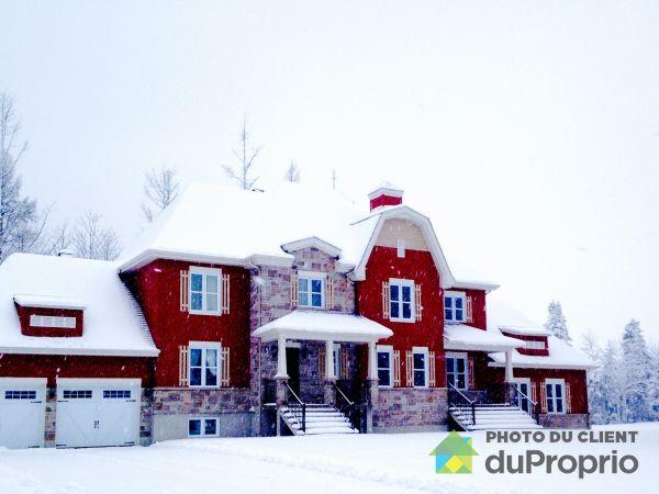 Winter Front - 2 rue Champêtre, Ste-Anne-Des-Plaines for sale