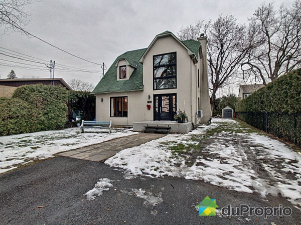 165, rue Deschamps, Repentigny (Repentigny) à vendre