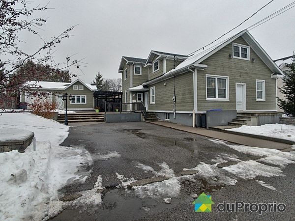 Winter Front - 3 rue Saint-Charles, Gatineau (Masson-Angers) for sale