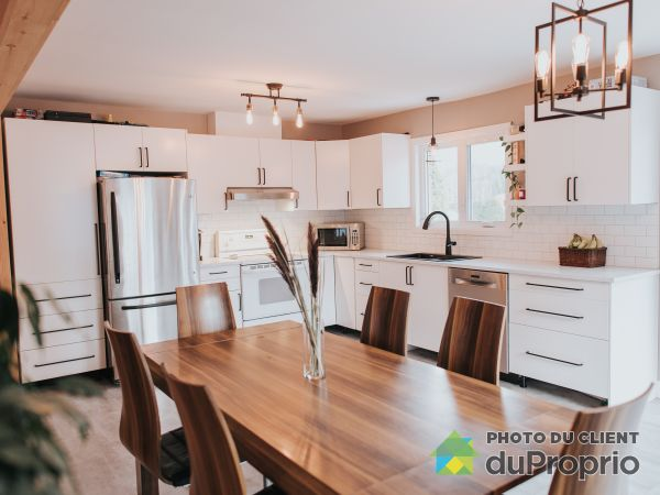 Kitchen - 1380 rue Dupras, Mont-Tremblant (St-Jovite) for sale