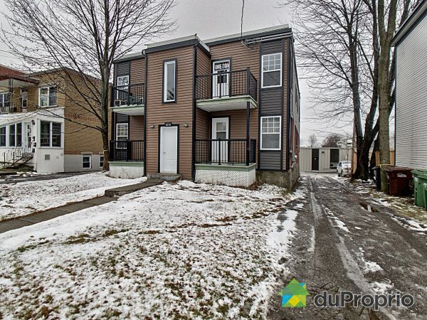 1070, rue Perry, Sherbrooke (Mont-Bellevue) for sale