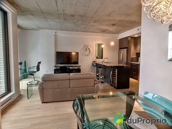 Overall View - 419-15 rue Castelnau Ouest, Villeray / St-Michel / Parc-Extension for sale