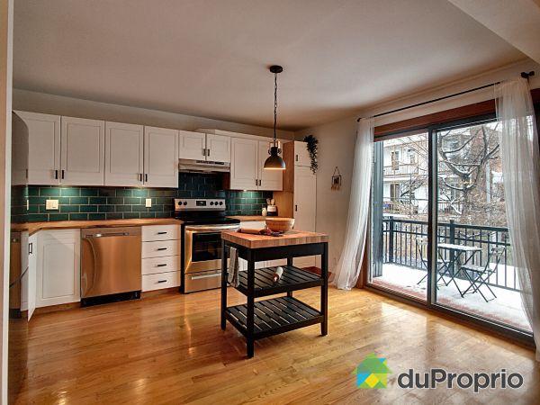 4663 rue Chabot, Le Plateau-Mont-Royal for sale