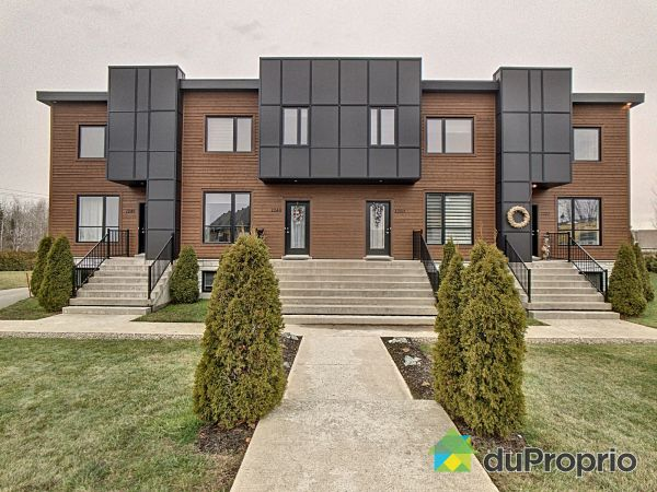 1246 rue Mansourati, Sherbrooke (Jacques-Cartier) for sale