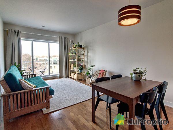 406-2500 place Chassé, Rosemont / La Petite Patrie for sale