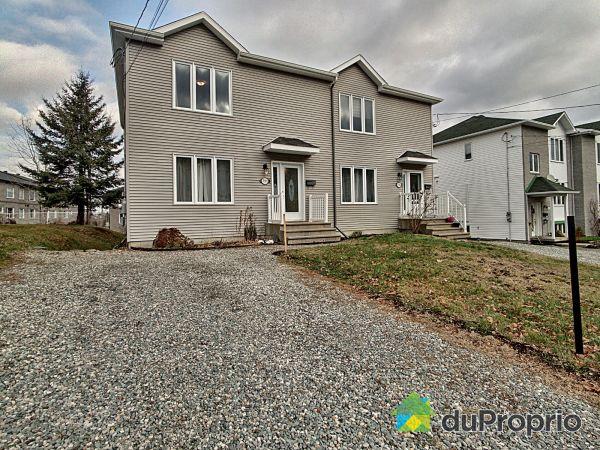 197, rue Darche, Sherbrooke (Mont-Bellevue) à vendre