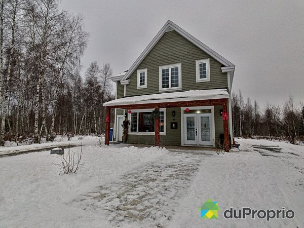 540 rang Rivard, St-Tite for sale