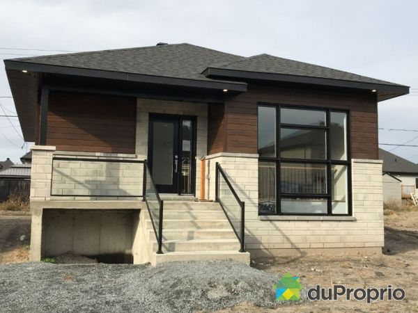 Property sold in Contrecoeur