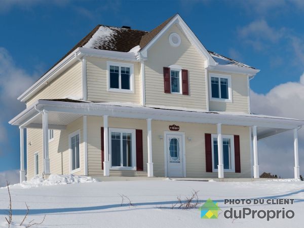 1684 route 132 Est, Percé for sale