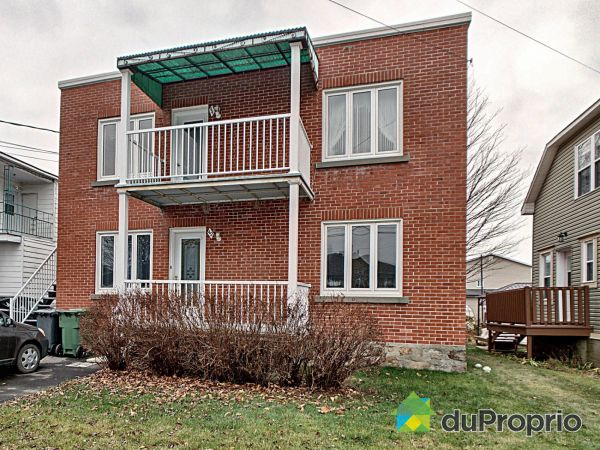 42-44, 13e Avenue, Drummondville (Drummondville) for sale