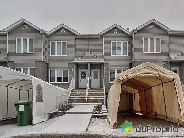 12357, rue Diderot, Rivière des Prairies à vendre