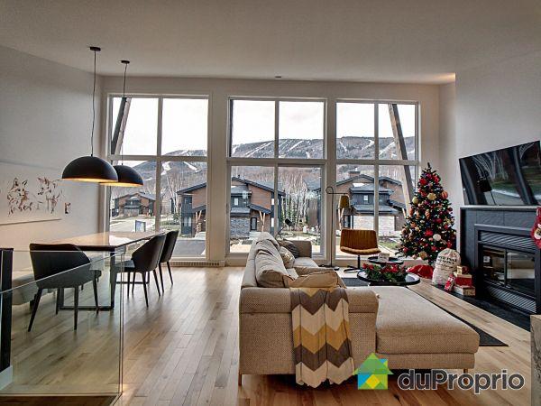 58, rue Simard - Par Boivin Construction inc., St-Ferréol-les-Neiges à vendre