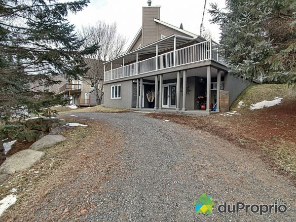 Property sold in Mont-Tremblant (St-Jovite)