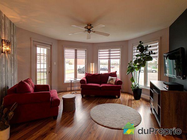 Living Room - 115-100 boulevard Taschereau, La Prairie for sale