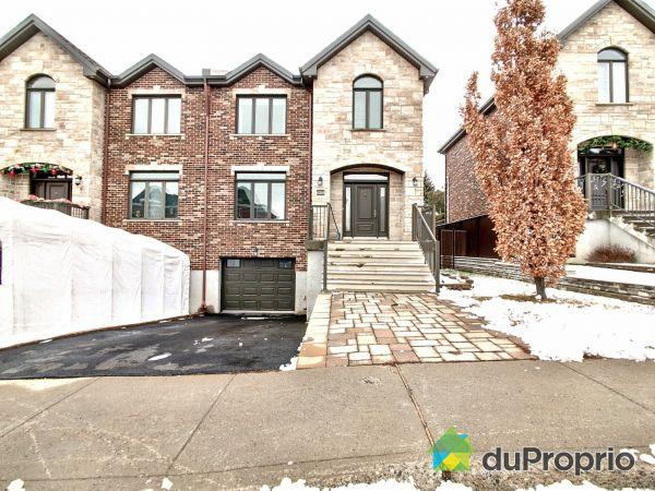 12285 53e Avenue, Rivière des Prairies for sale