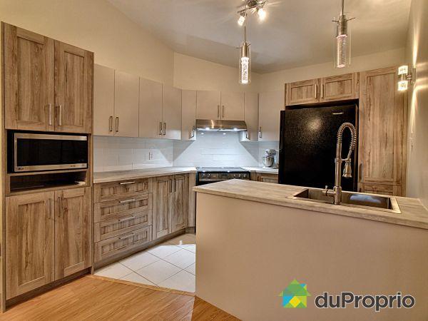 Kitchen - 311-100 boulevard Taschereau, La Prairie for sale