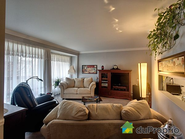 Living Room - 10204-4040 rue de l'Ecluse, Charny for sale