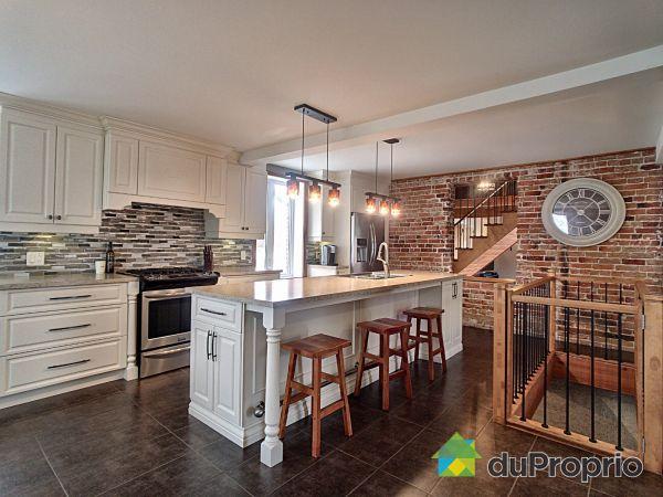 Kitchen - 24 rang du Trente, St-Louis-De-Gonzague for sale