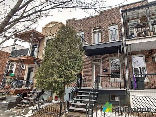 8261 avenue Casgrain, Villeray / St-Michel / Parc-Extension for sale