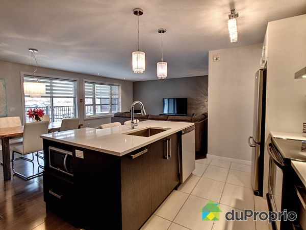 Open Concept - 202-320 rue Côté, Mont-St-Hilaire for sale