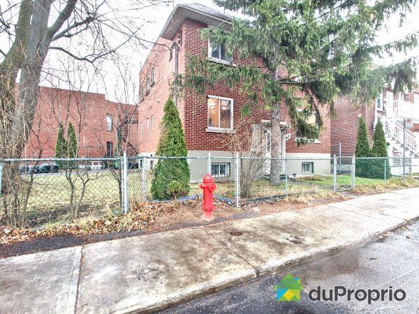 396-398, 12e Avenue, Lachine for sale