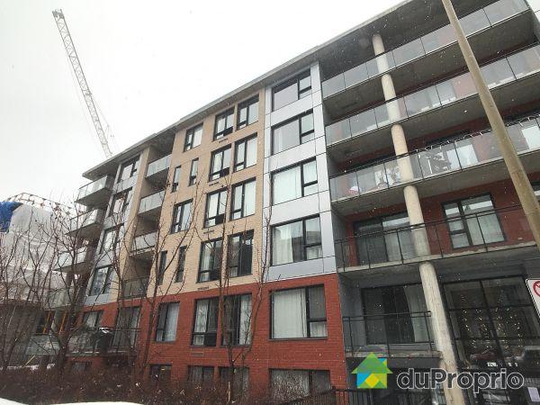 Winter Front - 102-1450 rue Parthenais, Ville-Marie (Centre-Ville et Vieux Mtl) for sale