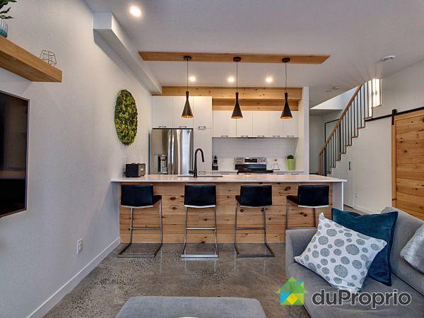 Living Room - 5-123 7e Avenue, LaSalle for sale