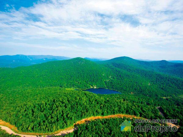 """Landscaping - chemin Paquette - Domaine """"Secret Life"""", Val-Des-Lacs for sale"""