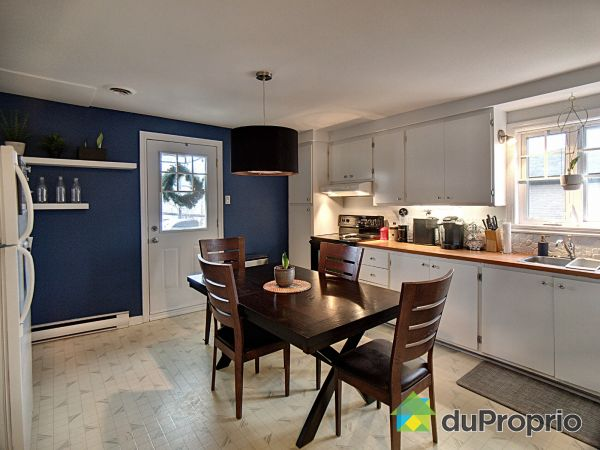 Kitchen - 85-87, rue Saint-Louis, Ste-Therese for sale