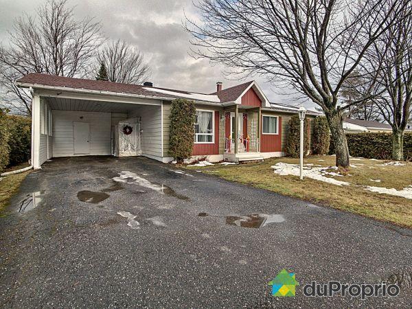 1483, rue des Patriotes, Sherbrooke (Rock Forest) à vendre
