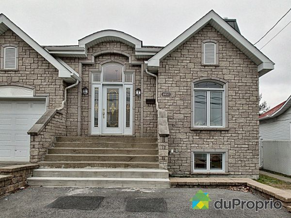 6057 rue Alain, Brossard for sale