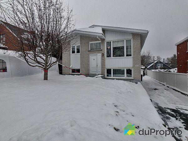 403-405, 6e Avenue, Sherbrooke (Fleurimont) à vendre