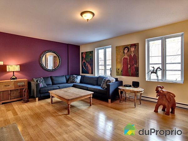 3-80 rue Saint-François Est, Saint-Roch for sale