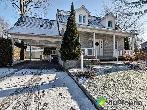 630, rue du Richelieu, Drummondville (St-Charles-De-Drummond) à vendre