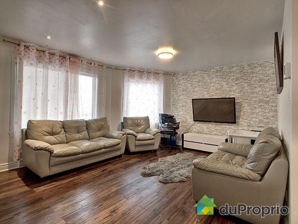 Family Room - 7562 boulevard Champlain, LaSalle for sale