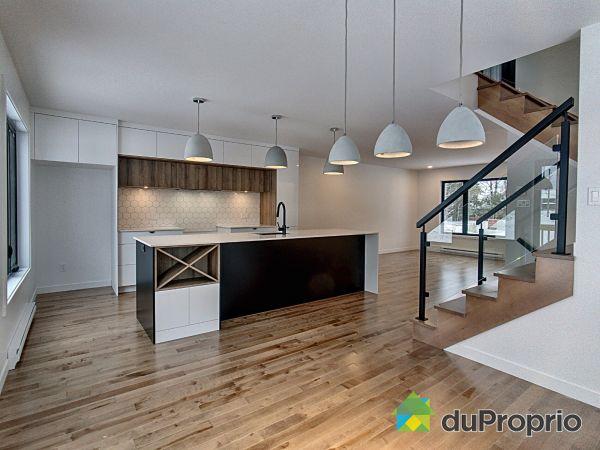 882 rue de l'Harricana - Modèle Mégantic 2 - Par les Entreprises Lachance, Sherbrooke (Rock Forest) for sale