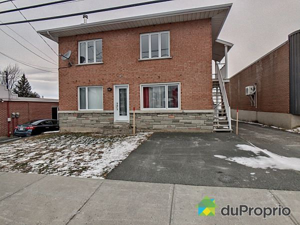 271-273, 1er Avenue, Val-des-Sources for sale