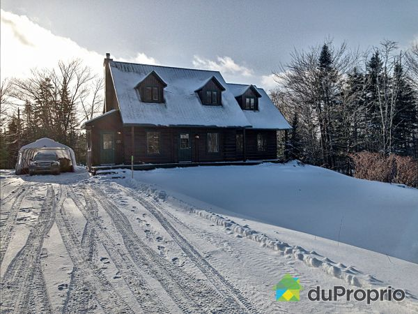 155 chemin des Granites, Lac-Beauport for sale